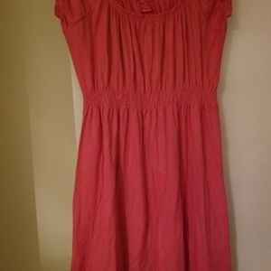 Tops - Ladies dress tunic size 1x by Mixx and Co